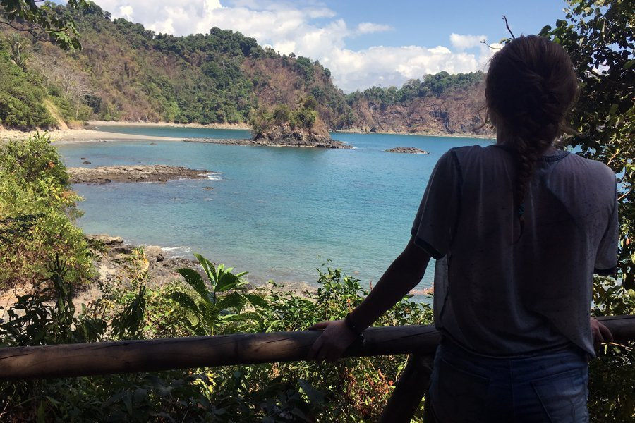 Pura Vida: Understanding Life in a Foreign Country
