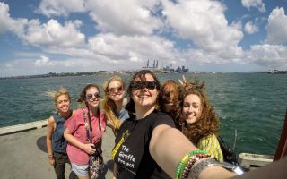 Auckland City Tour – Study Abroad New Zealand