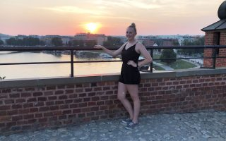 My Summer Studying Abroad in Krakow, Poland
