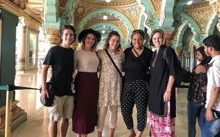 A (not so) Brief Reflection on my Semester in India