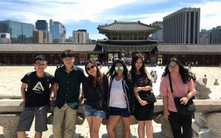 Opportunities Available for International Students in Seoul