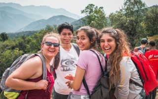 Program Highlight: Study Abroad in Santiago, Chile
