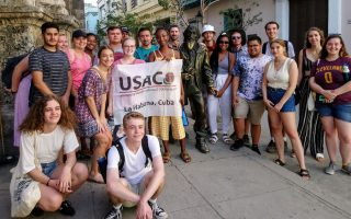 Program Highlight: Study Abroad in La Habana, Cuba
