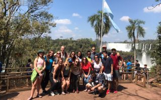 NEW PROGRAM: Comparative Latin Studies in Uruguay and Cuba