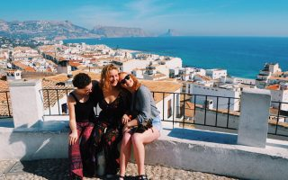 Studying, Volunteering, and Immersing in Valencia, Spain