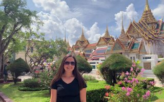 Khon Kaen – The Perfect Place to Study Health and Southeast Asian History