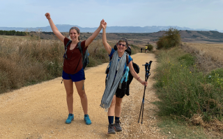 Walking El Camino de Santiago – The Way of Saint James