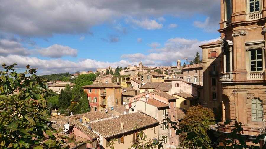 USAC study abroad program in Viterbo, Italy
