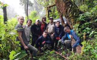 Enhancing Water Resources in Costa Rica – A Volunteer Experience