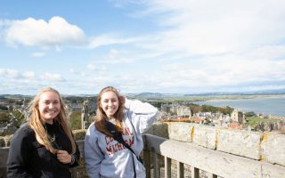 St. Andrews or Stirling? Choose Your Study Abroad in Scotland