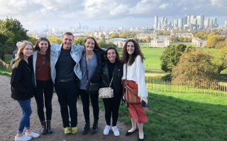 Spend the Summer Studying and Interning at London Metropolitan University