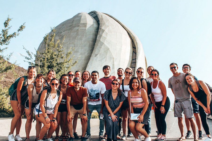reverse culture shock students abroad in santiago chile