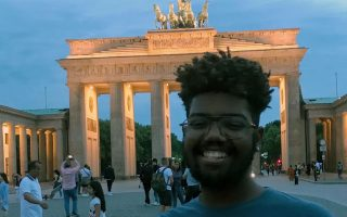 Studying Abroad as an LGBTQ+ Male Student – Alumni Q&A