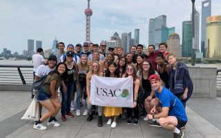 Short On Time? Study Abroad on a Spring Accelerated Program