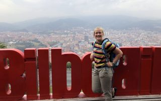 The Adventures of a Yearlong Study Abroad in Bilbao, Spain