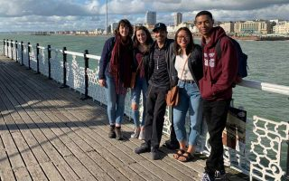 Reading, England – The Perfect Place to Study STEM Abroad