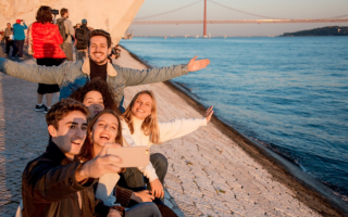 Five Reasons You'll Love Study Abroad in Lisbon, Portugal