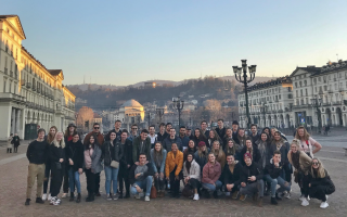 Program Highlight: Study Abroad in Torino, Italy