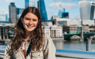 London in Lockdown – Studying Abroad During COVID