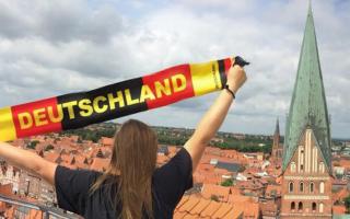 Program Spotlight: Lüneburg, Germany
