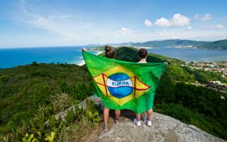 Program Spotlight: Florianópolis, Brazil