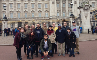 Studying Abroad Programs in England: Explore Two of England's Best Kept Secrets of 2022
