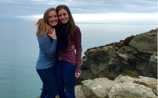 Where Are They Now? Catching Up With A USAC  San Sebastián Alumna