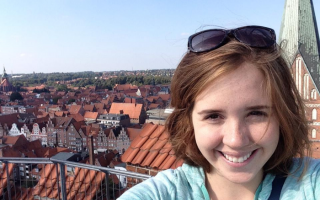 Where Are They Now? Catching Up With An USAC Lüneburg Alumna
